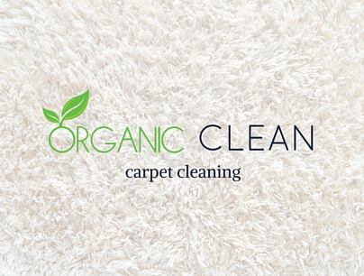 Organic Clean Carpet Cleaning Pennsylvania